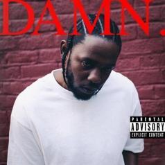 Kendrick Lamar (Кендрик Ламар): DAMN.