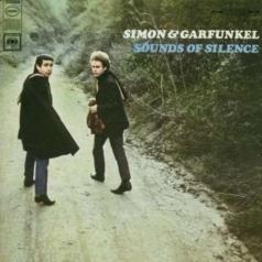 Simon & Garfunkel: Sounds Of Silence