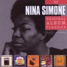 Nina Simone (Нина Симон): Original Album Classics