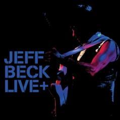 Jeff Beck (Джефф Бек): Live+