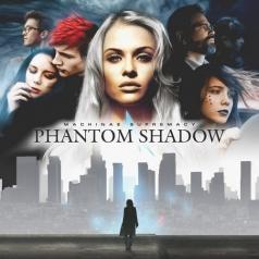 Machinae Supremacy: Phantom Shadow