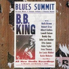 B.B. King (Би Би Кинг): Blues Summit