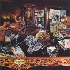 Frank Zappa (Фрэнк Заппа): Over - Nite Sensation