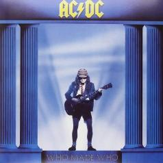 AC/DC: Who Made Who