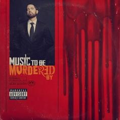 Eminem (Эминем): Music To Be Murdered By