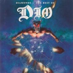 Dio (Ронни Джеймс Дио): Diamonds - The Best Of Dio
