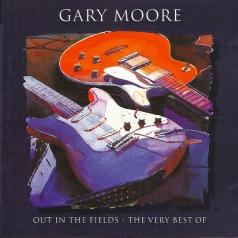 Gary Moore (Гэри Мур): Out In The Fields - The Very Best Of