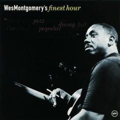 Wes Montgomery (Уэс Монтгомери): Finest Hour