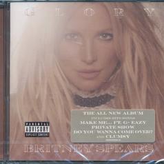 Britney Spears (Бритни Спирс): Glory
