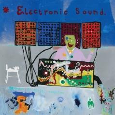 George Harrison (Джордж Харрисон): Electronic Sound