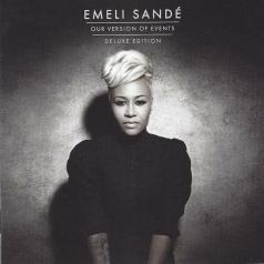 Emeli Sande (Эмели Санде): Our Version Of Events