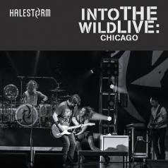 Halestorm (Халестром): Into The Wild Live: Chicago