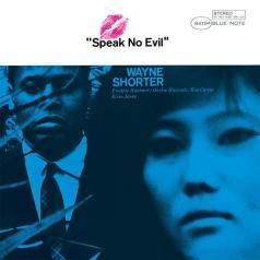 Wayne Shorter (Уэйн Шортер): Speak No Evil