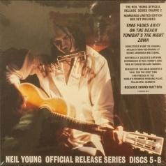 Neil Young (Нил Янг): Official Release Series Discs 5-8