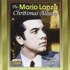 Mario Lanza (Марио Ланца): Lanza: The Christmas Album