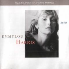 Emmylou Harris (Харрис Эммилу): Duets
