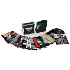 Bon Jovi (Бон Джови): The Albums