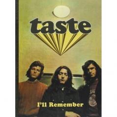 Taste: I'll Remember