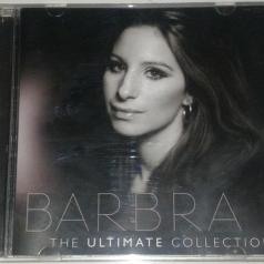 Barbra Streisand (Барбра Стрейзанд): The Ultimate Collection