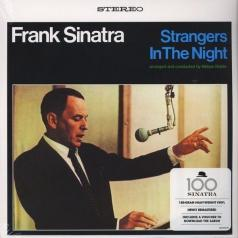 Frank Sinatra (Фрэнк Синатра): Stangers In The Night