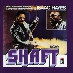 Isaac Hayes (Айзек Хейз): Shaft