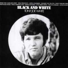 Tony Joe White (Тони Джо Уайт): Black & White