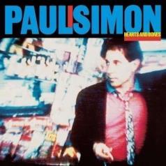Paul Simon (Пол Саймон): Hearts And Bones