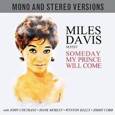 Miles Davis Sextet (Майлз Дэвис): Someday My Prince Will Come