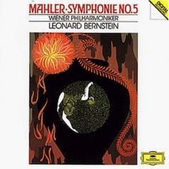 Leonard Bernstein (Леонард Бернстайн): Mahler: Symphony No.5