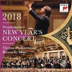 Riccardo Muti: New Year'S Concert 2018