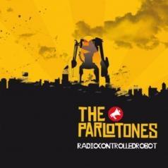 Parlotones (Парлотонес): Radiocontrolledrobot