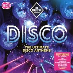 Disco – The Collection