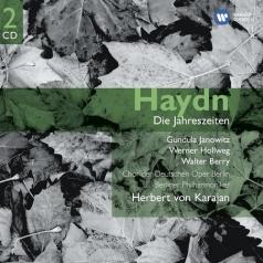 Gundula Janowitz (Гундула Яновиц): Die Jahreszeiten