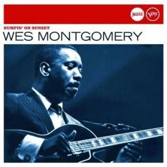 Wes Montgomery (Уэс Монтгомери): Bumpin' At Sunset