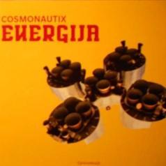 Cosmonautix (Диджей Космонавтикс): Energija