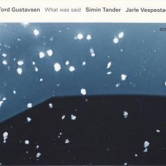 Tord Gustavsen: What Was Said