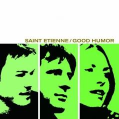 Saint Etienne: Good Humor