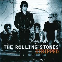 The Rolling Stones (Роллинг Стоунз): Stripped