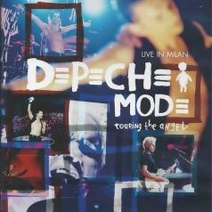 Depeche Mode (Депеш Мод): Touring The Angel: Live In Milan