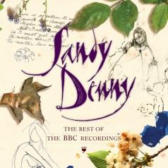 Sandy (ex. Fairport Convention) Denny (Файрпорт Конвентион): The Best Of The BBC Recordings