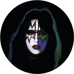 Kiss (Кисс): Ace Frehley