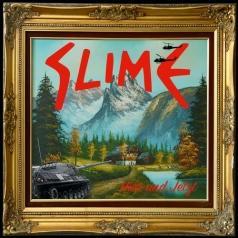 Slime (Слайм): Hier und Jetzt