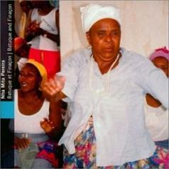 Nha Mita Pereira (Нха Мита Перейра): Batuque And Finacon