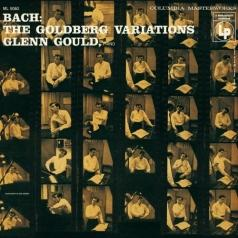 Glenn Gould (Гленн Гульд): Goldberg Variations, Bwv 988