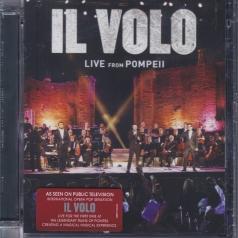 Il Volo (Ил Воло): Live From Pompeii