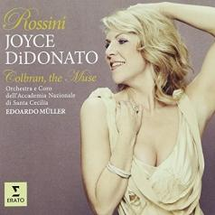 Joyce DiDonato (Джойс ДиДонато): Colbran, The Muse (Opera Arias)