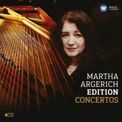 Martha Argerich (Марта Аргерих): Martha Argerich - Concerti