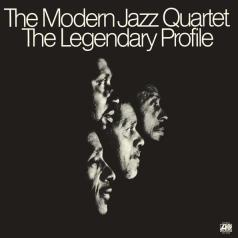 The Modern Jazz Quartet (Модерн Джаз Квартет): The Legendary Profile