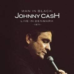 Johnny Cash (Джонни Кэш): Man In Black: Live In Demark 1971