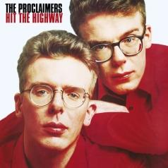 The Proclaimers (Зе Прокламерс): Hit The Highway